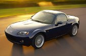 MX-5 Roadster Coup�